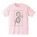 山崎由紀子 EMC Tシャツ B
