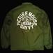 JEST coach jacket■darkgreen / limited