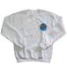 EMC ロゴ刺繍トレーナー