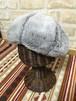 もこもこベレー帽