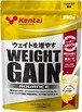 kentai 健康体力研究所 ウエイトゲイン アドバンス バナナラテ風味 360g K3121