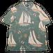 """Polo Ralph Lauren"" Vintage Yacht Cotton Shirt Used"