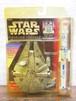 STAR WARS コレクタータイムピース R2-D2 フェイスウォッチ&ミレニアムファルコン・ケース
