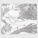 手帳型(帯なし)サイズ(M):006(伯(はく))【kazue.M】