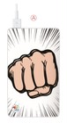 モバイルバッテリー 全日本空手道連盟認定 ロゴ入り タイプA