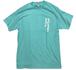 TOAST BRO 20/20  T-Shirt Ⅱ【MINT GREEN】