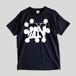 Quentin Chambry/T-shirts (BLACK)