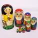 セミョーノフ白雪姫 8個型