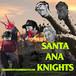 """santa ana knights / knight skool 7"""""""