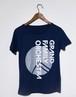 ロゴTシャツ(ネイビー)