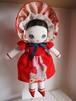 絹文化人形 (No.14)
