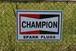 バナー CHAMPION (チャンピオン・バナー・USA・アメリカ)