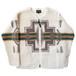 PENDLETON Big Pile Cardigan (90-Ivory) [MN-9475-7010]