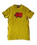 【JTB】JTB LOGO TシャツB【イエロー】【再入荷】イタリアンウェア【送料無料】《M&W》