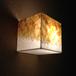 照明器具:壁掛けブラケット
