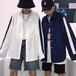 【お取り寄せ商品】ルーズサイドラインシャツ 7503