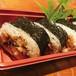 白海老天 太巻寿司