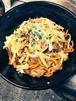 ブラックレッド油麺 (250g) 限定品‼️
