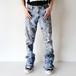 『ラクトス』 x 『Jetpack hom(m)e』 collab Jeans