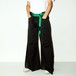『Gang Authentic』90s baggy pants *Deadstock