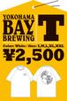 BAY-Tシャツ【WHITE】