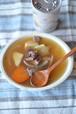 ジビエ缶詰 イノシシ肉と野菜たっぷりのポトフ