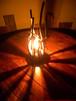 【TAIMAT-タイマツ-】流木照明・ルームランプ