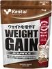 kentai 健康体力研究所 ウエイトゲイン アドバンス ミルクチョコ風味 1kg K3220