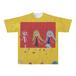 オリジナルTシャツ:KASUMI作「アイドル誕生!」
