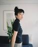 SilkCashmere Short sleeves Women 40%off
