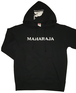 MAHARAJA ロゴ パーカー(プルオーバー)