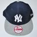 【New】New Era New York Yankees Corduroy Snapback Cap