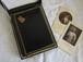 フランスアンティーク聖書1898年ホーリーカード付