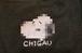CHIGAU 胸ポケTシャツ