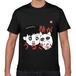 ジュゴンズ オリジナルTシャツ_Eブラック