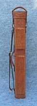 ヴォルツーリカスタムキューケース(キャメル2)2x4サイズ