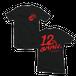 BABEL 12th Anniversary Tシャツ 黒