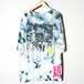 『we are the???』 tie-dye Pocket T-shirt