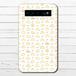 #080-081 モバイルバッテリー かわいい ゆるキャラ 可愛い キャラクター iphone スマホ 充電器 タイトル:たくさんオムかめ(うすめ) 作:星宮あき