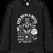R.D.M Graphic Long sleeve T-shirt / 長袖Tシャツ【受注生産】