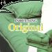 Original Bedding:INOUE SING シングルサイズ(5点セット) グリーン