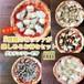 【セット割でお得】5種類のピッツァが楽しめるお得なグルテンフリーピッツァセット 8/12~14発送