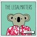 The Legal Matters / Conrad