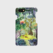 【L】迷い森のお茶会/スマホケースAndroidLサイズ, iPhone6Plus/6sPlus/7Plus/8/8Plus/XR/XS Max