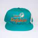 """NFL Miami Dolphins"" Snapback Cap Deadstock"