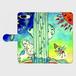 【L】チキータ姫の貢物/手帳型スマホケースAndroidLサイズ, iPhone6Plus/6sPlus/7Plus/8/8Plus/XR/XS Max