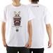 Tシャツ(源義経) カラー:ホワイト