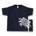 【在庫僅少!】イシガメ親子Tシャツ