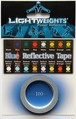 Blue Reflective Tape