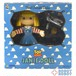 メディコムVCD トイストーリー ジェニー・ドール ハンナの人形 フィギュア